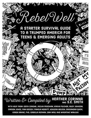 Rebel Well Cover