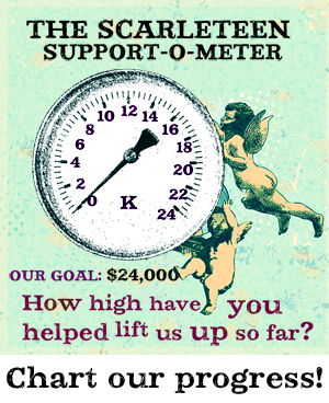support-o-meter