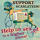 Support Scarleteen!