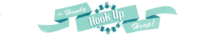The Handy Hookup Heap