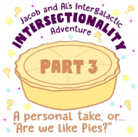 Are we like Pies?