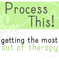 Getting the most out of your therapy or counseling