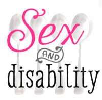 sex and disability graphic