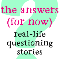 real-life questioning stories