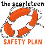 Safety plans for those in and leaving abuse