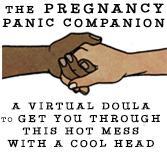 Late period pregnancy scare