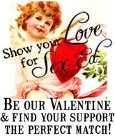 Show the Love